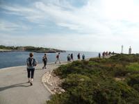 Singlereise Mallorca Wandern – Küstenwanderung an der Ostküste