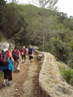 Wanderung von Esporles nach Banyalbufar