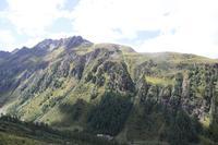 Paznauner Berge