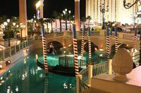 Las Vegas Nachttour - Hotel Venetian