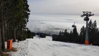 Tschechische Republik, Riesengebirge, Janske Lazne, Cerna Hora, Wanderung