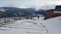 Tschechische Republik, Riesengebirge, Pec pod Snezkou, Wanderung zur Schneekoppe
