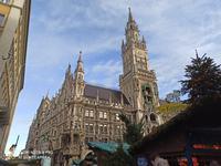 altes Rathaus, München