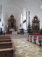 Beilngries: In der Stadtkirche