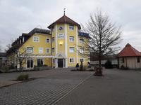 Regensburg: Hotel Haslbach