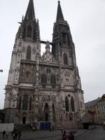 Regensburg: Dom Sankt Peter