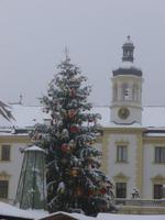 Regensburg_Schloss Thurn und Taxis