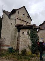 alter Bürgerturm in Beilgries