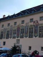 Rathaus von Passau