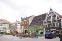 Rundfahrt auf der Sächsischen Weinstraße - Meißen