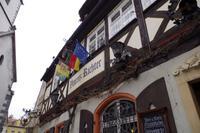 Im Restaurant Vincenz Richter in Meißen