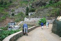 Wanderung im Paul-Tal auf Santo Antao