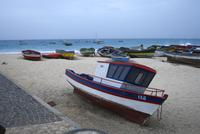 Am Strand von Santa Maria