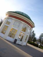 Pavillon, Franzensbad