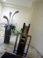 Quelle im Hotel Sanssouci, Karlsbad