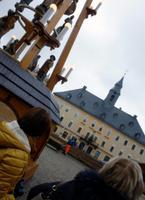 Markt und Rathaus, Annaberg