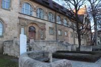 Stadtrundgang in Jena - Friedrich-Schiller-Universität