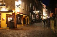 Jena - Wagnergasse