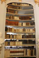 Rokokosaal in der Anna-Amalia-Bibliothek in Weimar