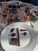 Schokoladen Verkostung