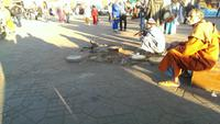 Gauklerplatz Marrakesch