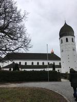 Kloster Fraueninsel