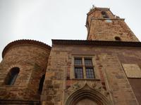 07-Frejus Kathedrale