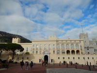 55-Fürstenpalast Monaco