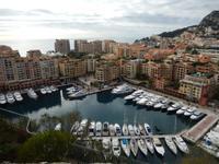 58-Hafen Monaco