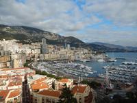 59-Hafen Monaco