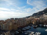 67-Hafen Monaco