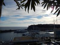 84-Hafen Monte-Carlo