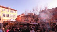 Weihnachtsmarkt in Frejus