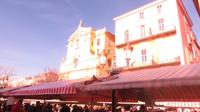 Blumenmarkt in Nizza