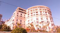Hotel de Paris in Monte Carlo