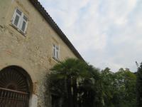 Klostergarten in Nizza