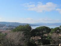 Umgebung von Saint-Tropez