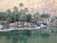 227 im Wadi Bani Khalid
