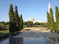 325 Sultan Qaboos Moschee Muscat