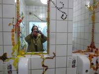 WC Joschka Kristall in Bodenmais