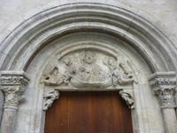 Regensburg_Romanisches Portal