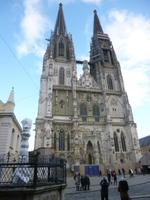 Regensburg _Dom St. Peter