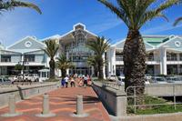 Victoria und Alfred Waterfront in Kapstadt