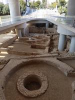 707_Athen; Akropolismuseum