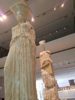 711_Athen; Akropolismuseum