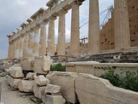 714_Athen; Akropolis