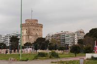 Thessaloniki - Weißer Turm