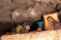 Höhle des Apostels Paulus
