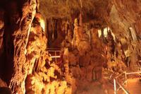 Petralona-Höhle