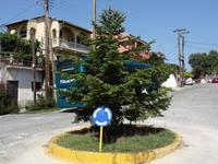 Sinardies - Spaziergang durch das Dorf